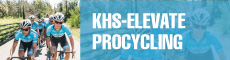KHS-ELEVATE Procycling