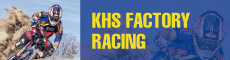 KHS FACTORY RACING